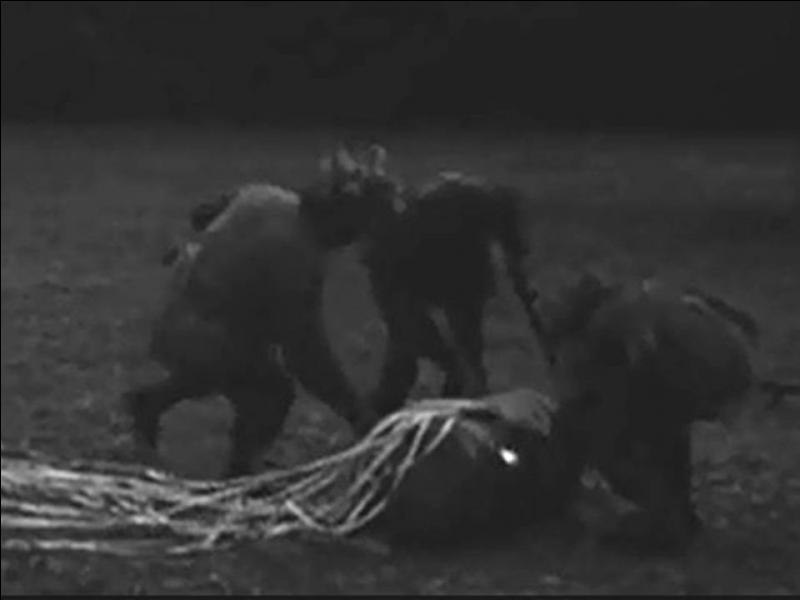 Dans ce film, il y a un épisode où 3 parachutistes français atterrissent auprès de Jeanine Boitard, il fait référence à un événement qui n'est pas directement lié aux opérations du débarquement mais utile à celui-ci. A quelle opération « D-Day » fait-il allusion ?