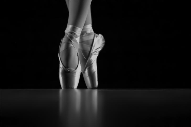 De quel chorégraphe s'agit-il ? (Indice : 'Le Ballet du XXe siècle' )