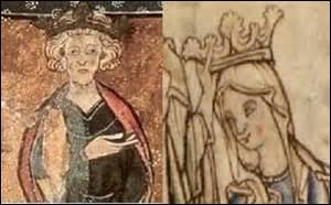 Quel roi, n'ayant jamais consommé son mariage, meurt en 1066 ?