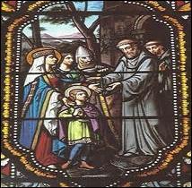 Entre 1141 et 1143, quel ouvrage saint fut traduit en latin ?