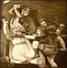 Comment Thomas Becket, archevêque de Canterbury, mourut-il ?