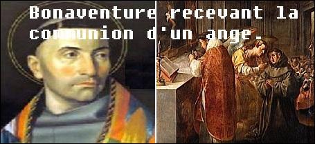 Comment Bonaventure, nommé cardinal en 1273, était-il surnommé ?