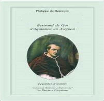 Que devint Bertrand de Got, né en Gironde en 1250 ?