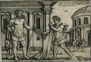 Comment Héraklès mourut-il ?