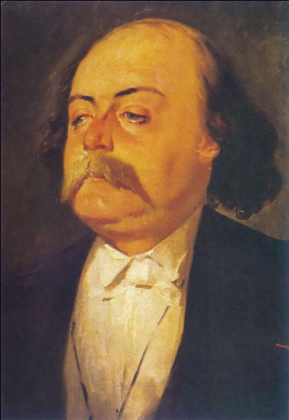 Gustave Flaubert a écrit :