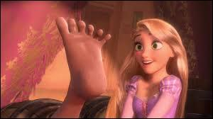 Dans quel Disney une princesse chante « J'ai un rêve » dans une taverne, avec des brigands et des malhonnêtes ?