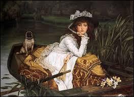 Qui dit dans l'un de ses poèmes : « Je fais souvent ce rêve étrange et pénétrant d'une femme inconnue. » ?