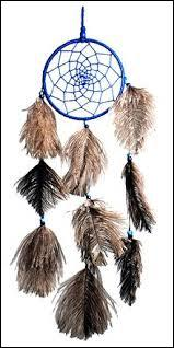 Comment appelle-t-on cet objet de la culture amérindienne ?