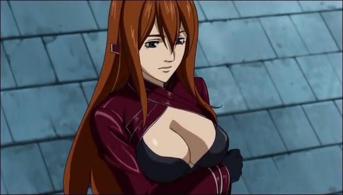 Je suis la première Reine des Épines et suis la sœur aînée de la famille Noyamano. Je suis...