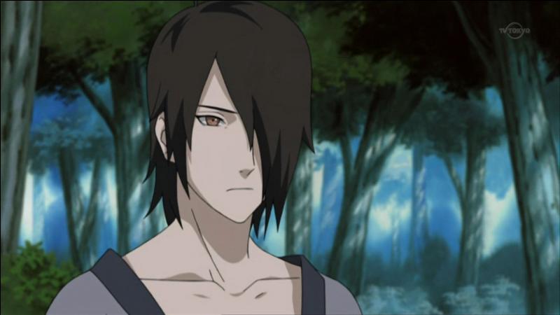 Je suis un Shinobi originaire du Village de Kiri et suis le Jinchûriki du démon à six queues. Qui suis-je ?