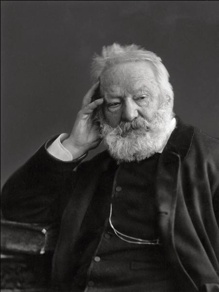 Victor Hugo a écrit :