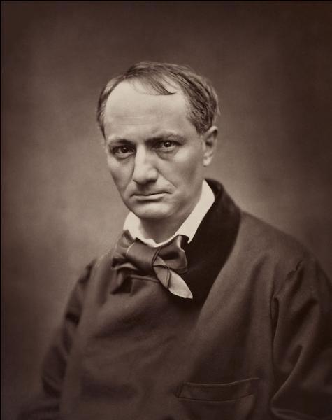 Charles Baudelaire a écrit :