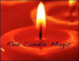 De quoi la magie rouge se préoccupe-t-elle ?