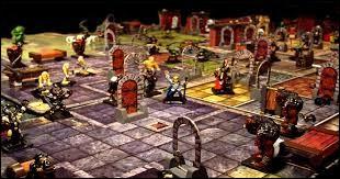 Quel est ce jeu de rôle utilisant la magie ?