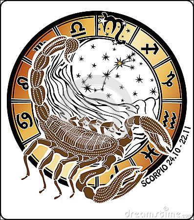Les Grecs l'appelaient Gir. Aujourd'hui, le deuxième signe d'Eau (23 octobre-21 novembre) a pour nom :