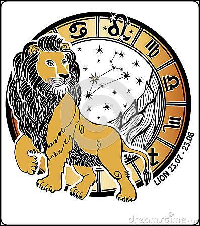 """""""Le noble chien"""" ou encore """"le roi"""", deuxième signe de Feu (23 juillet-22 août) portait déjà le nom suivant :"""