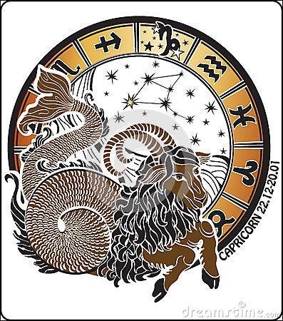 Le poisson-chèvre, troisième signe de Terre (21 décembre-19 janvier), s'appelle aujourd'hui :