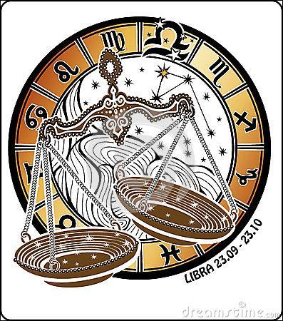 Le deuxième signe d'Air (23 septembre-22 octobre) était signifié par deux étoiles. Il symbolise la justice et s'appelle...