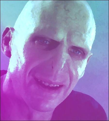 Cette ironie se transforme en humiliation ; Harry résiste et se camoufle. D'une répartie massacrante, Voldemort raille ainsi son adversaire :
