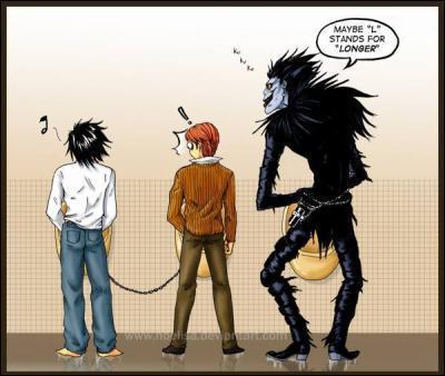D'après Ryûk, qui a la plus grande ?