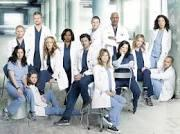 Grey's Anatomy - Personnages