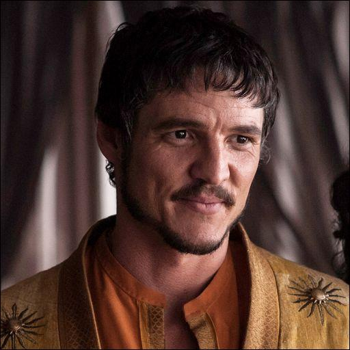 Comment Oberyn Martell est-il mort ?