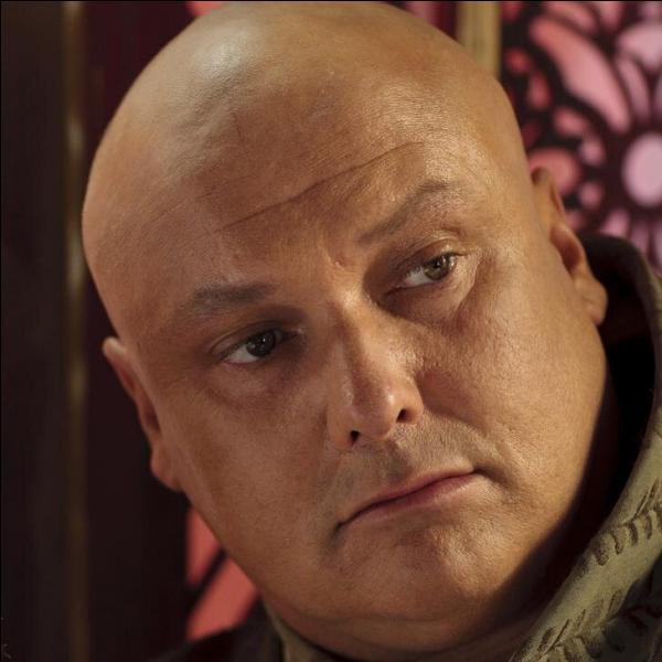 Quels points communs Varys a-t-il avec Theon Greyjoy et Ver Gris ?