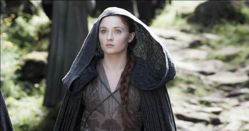 Qui Sansa Stark a-t-elle épousé ?