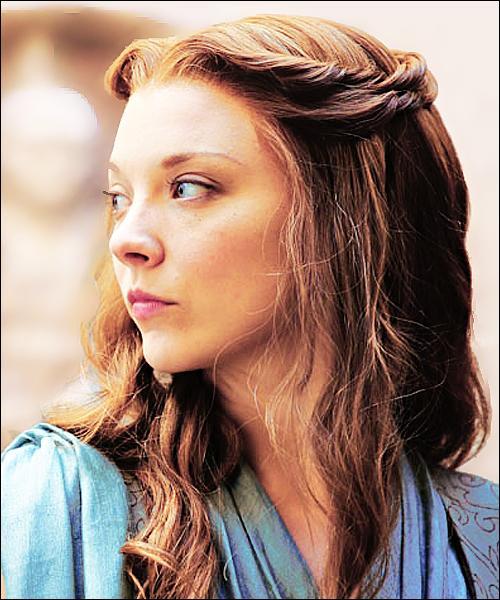 Combien Margaery Tyrell a-t-elle épousées de Baratheon ?