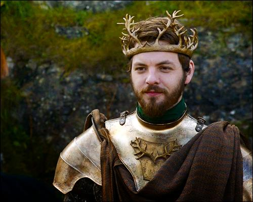 Qui a déjà été sous les ordres de Renly Baratheon ?