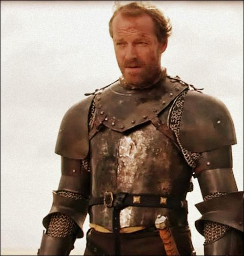 Pourquoi Jorah Mormont est-il exilé à Essos ?