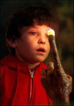 """Dans le film """"E.T. l'extra-terrestre"""", sorti en 1982, comment s'appelle le petit garçon qui se lie d'amitié avec l'extra-terrestre ?"""