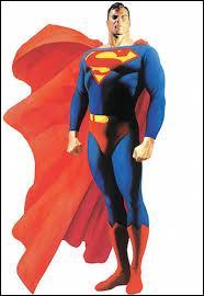 Quel est le nom de Superman sur la planète Krypton, sa planète d'origine ?