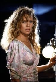 """Quelle actrice joue le rôle de Celeste dans le film """"J'ai épousé une extra-terrestre"""" en 1988 ?"""