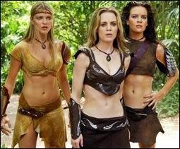 Qui sont ces femmes ?