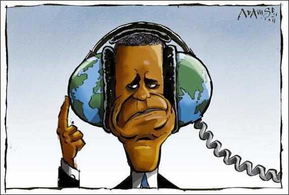 Quel est cet organisme du gouvernement américain, chargé de la surveillance mondiale de toutes les données et traitements d'informations ?