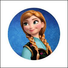 De qui Anna est-elle amoureuse à la fin ?