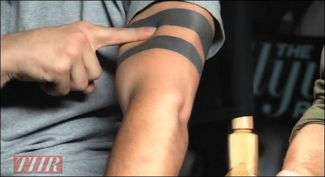 Teen Wolf : Que signifie le tatouage de Scott ?