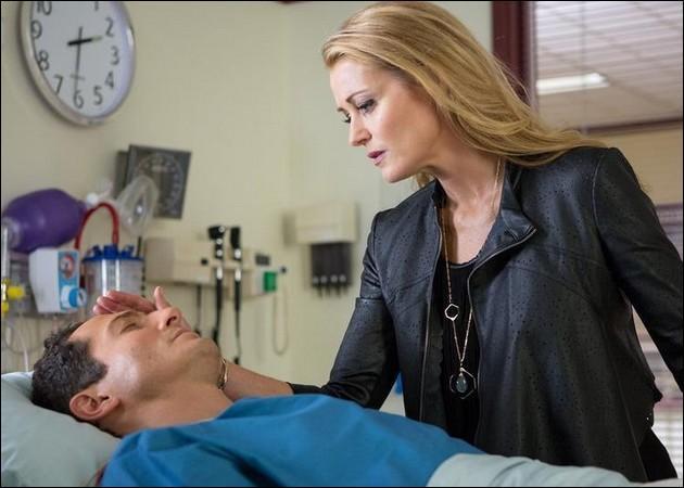 Grimm : Qu'apporte Renard à Nick lorsqu'il se fait tirer dessus ?