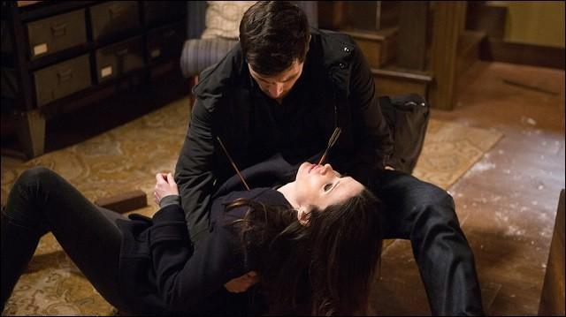 Grimm : Avec quelle arme est morte Juliette ?