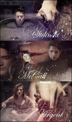Teen Wolf : Quels sont les effets secondaires, du sacrifice de Scott, Stiles et Allison ?
