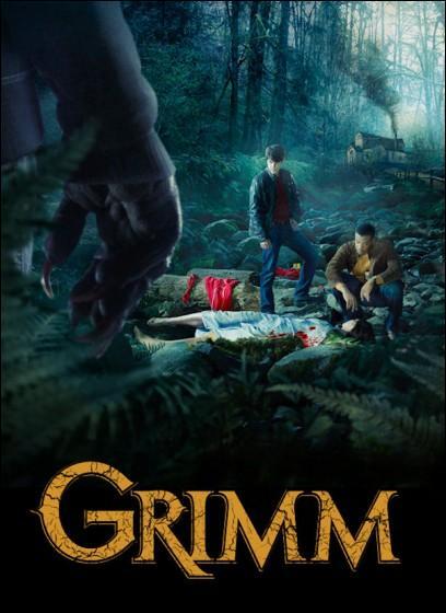 Grimm : Qui est stérile ?