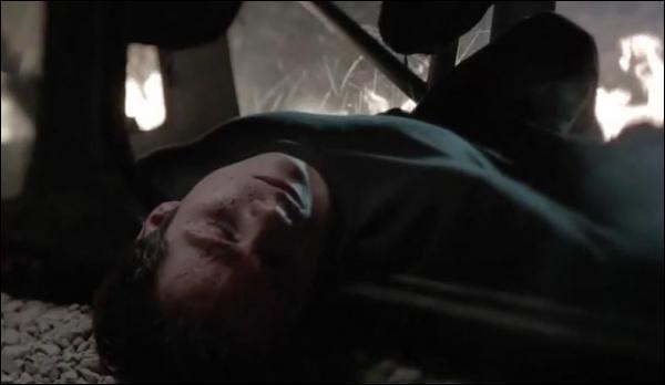 Teen Wolf : Lors de la saison 5, qui ramène Scott à la vie ?