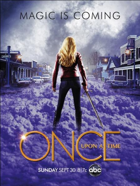 Once upon a time : Qui compose les musiques de la série ?