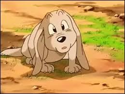 Qui a tué le chien de Hercule (avant d'être réanimé) ?