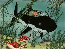 Parmi les propositions suivantes, retrouvez le titre exact d'une bande dessinée de Tintin.