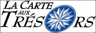 """Qui a présenté de 1996 à 2005 l'émission """"La Carte au trésor"""" ?"""