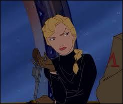 - Clara aimerait sûrement venir avec moi pour découvrir l'Atlantide. Puis-je la placer à côté de cette jolie blonde, ... ?