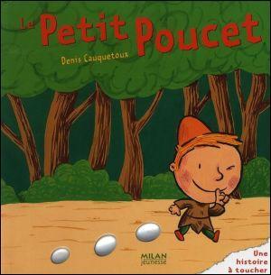 Le Petit Poucet a retrouvé son chemin grâce à eux. C'était...