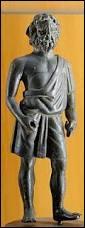 Dans quelle mythologie trouve-t-on Vulcain le dieu du feu ?